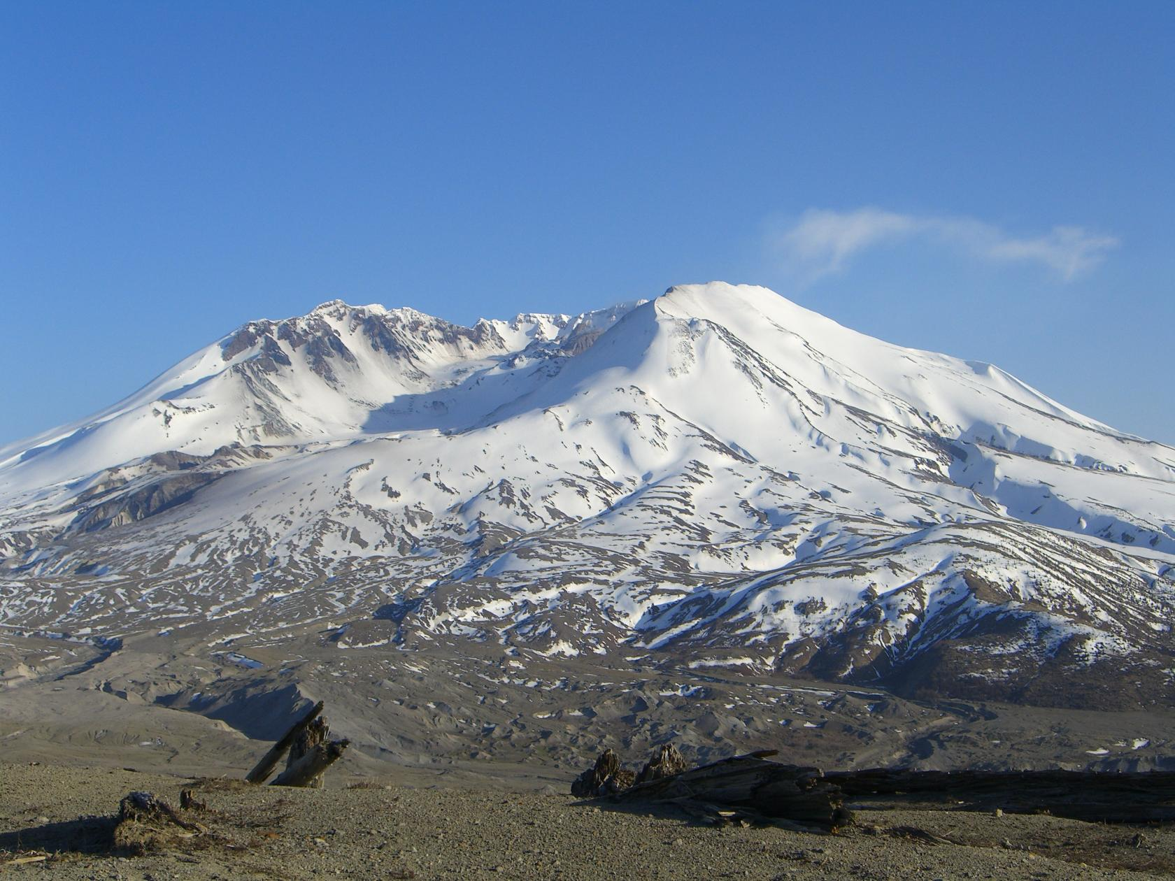 mount st helens essay Elk at mount st helens - thousands of elk live have returned to the landscape around mount st helens snowkiting - take a snowboard, give it wings, and you've got.