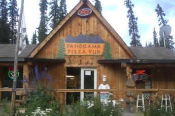 Panorama Pizza Pub