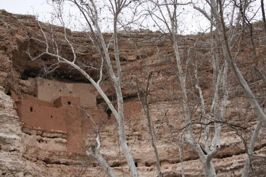 Montezuma Castle (No Relation)