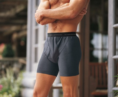 Best men's backpacking underwear - Without Baggage